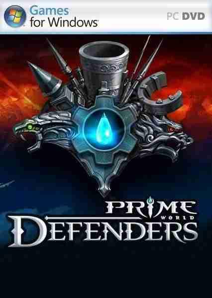 Descargar Prime World Defenders [English][RELOADED] por Torrent